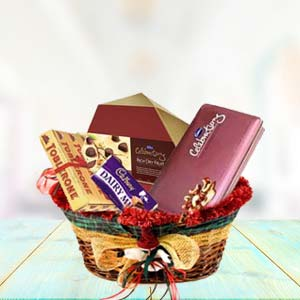 Assorted Chocolates: Gift Shagpur,  Bhopal