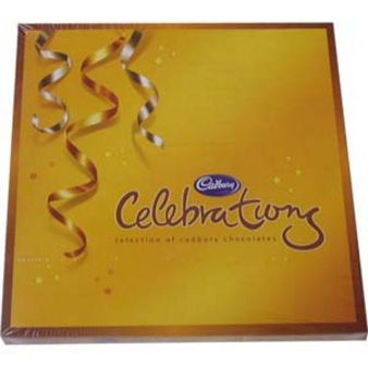 Celebrations Pack: Gift Dobra,  Bhopal
