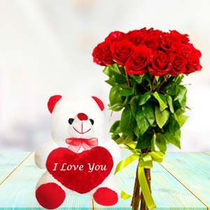 Teddy And Roses: Anniversary-gift-ideas  Bhopal