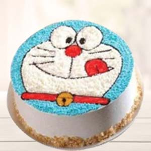 Doremon Cakes: Cartoon Cakes Shagpur,  Bhopal