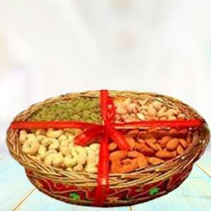 Dry Fruits : Dry fruits Baskheda, Bhopal