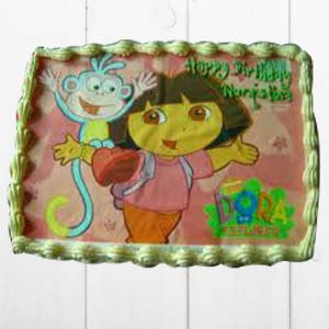 Cake For Kids: Gift Nishatpur,  Bhopal