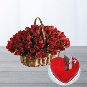Special For Your Valentine: Gift Bhauri,  Bhopal