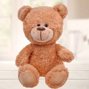1 Feet Brown Teddy Bear: Gift Lalghati,  Bhopal