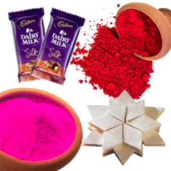 Special Holi Hamper: Gift Data Colony,  Bhopal