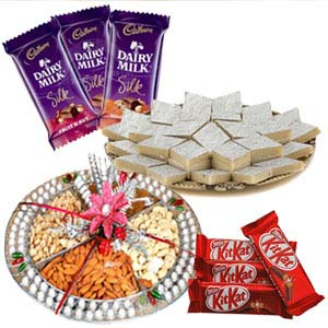 Special Occasion Gift Combos: Gifts For Brother Lalghati,  Bhopal