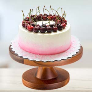 Cherry Cake: Valentine Gifts For Husband Chichli,  Bhopal