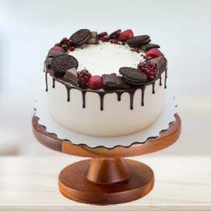 Oreo Cake: Gift Data Colony,  Bhopal